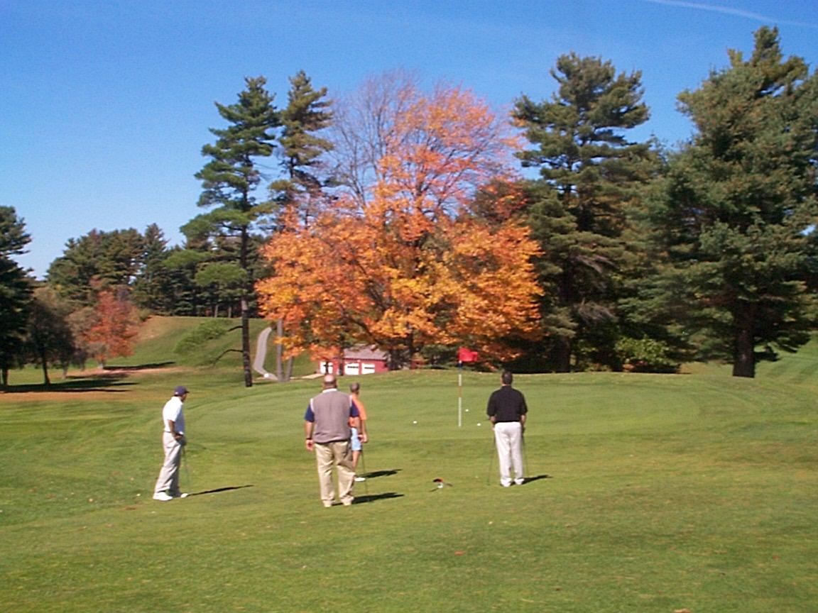 Connorlourens Org Golf Tournament